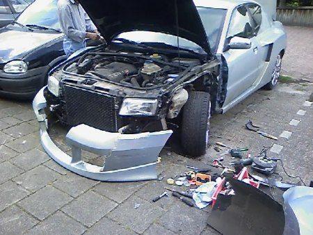DGB Audi A4