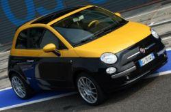 FIAT 500 Aznom