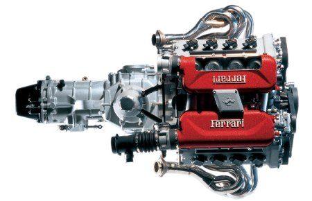 Wat Is De Beste V8 Autoblog Nl