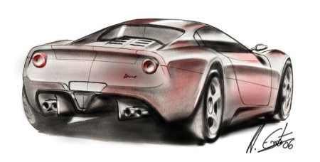 Ferrari Dino Ernesto Freitas
