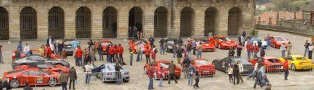 Ferrari 60 Relay, Spanje