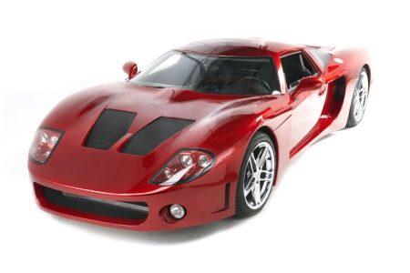 GTM supercar 3