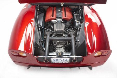 GTM supercar 6