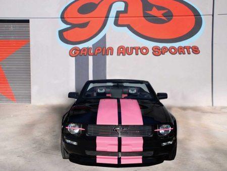 Galpin Ford Mustang