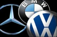 German Car logo