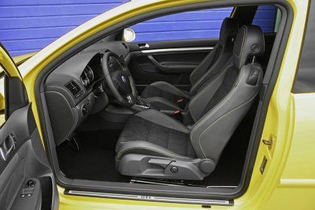 Golf GTI Pirelli Edition