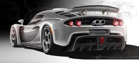 Wat minder bescheiden dan een Veyron