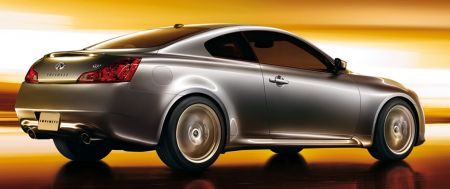 Inifinity G37