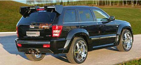 Dikke Jeep