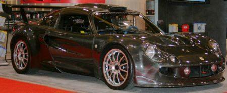 Lotus Exige CFS1