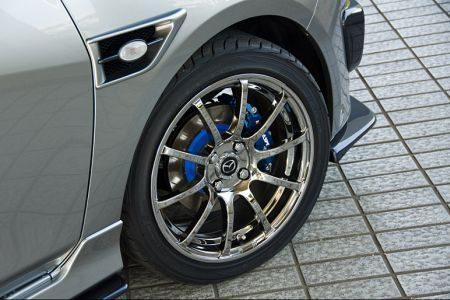 Mazda 2 Mazdaspeed