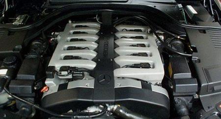 Mercedes S73
