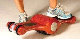 gemotoriseerd skateboard