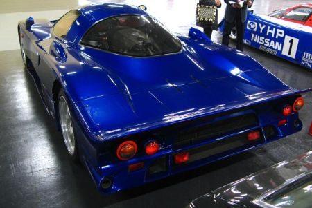 Nissan Zama-repo