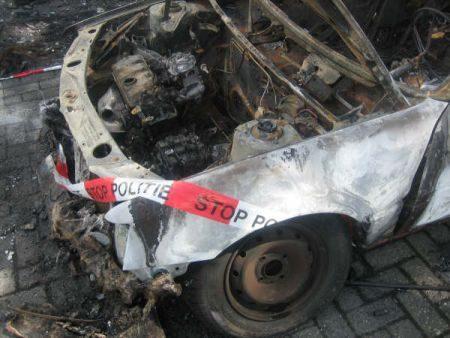 Peugeot 205 Robbie