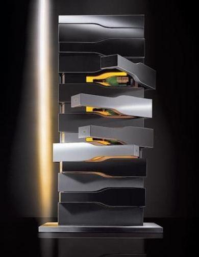 Porsche Design Cooler : Leuk voor de feestdagen porsche design koelkast auto