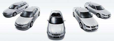 Saab-portfolio
