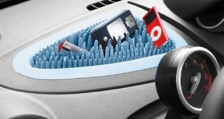 Renault dashboard gadget