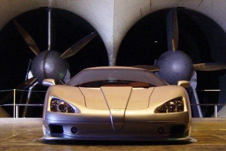 SCC Ultimate Aero TT