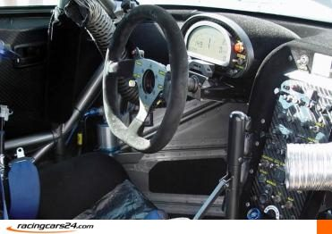 Saleen S7R - GT1