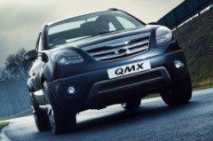 Samsung QMX