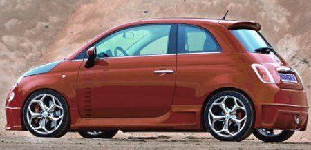 TRC-Marangoni Fiat 5-0-0 Super