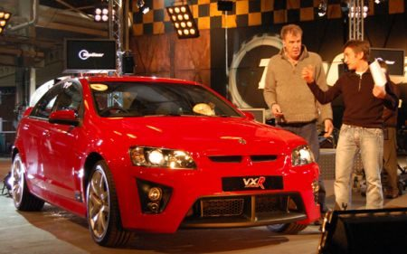 Top Gear 2007-06