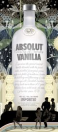 Mmmm, Vanille wodka