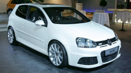 Volkswagen Golf RS