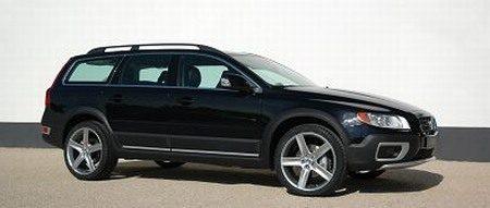 Volvo xc70 Heico
