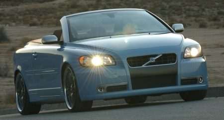 Volvo C70 Caresto Edition