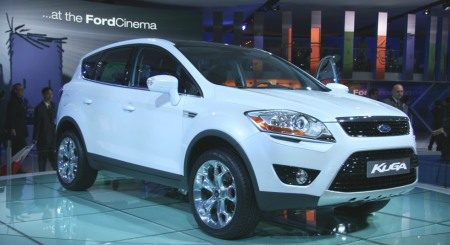 Ford Kuga Is Een Sellout Autoblog Nl