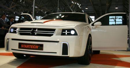 Startech Dodge Avenger Starster