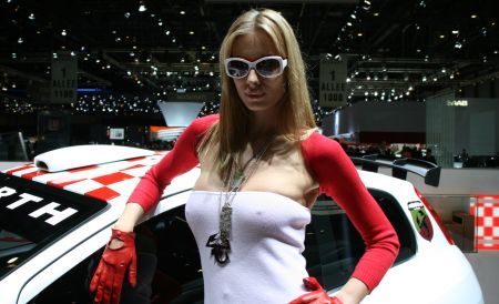 Abarth Girls