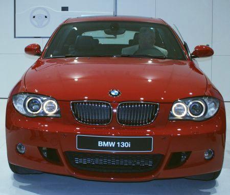 BMW 130i 3-deurs