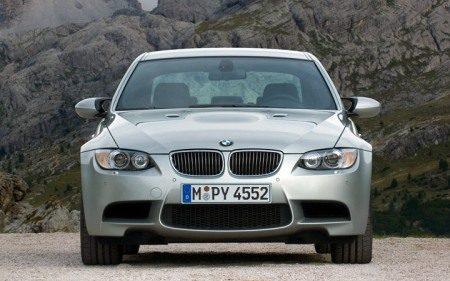 BMW M3 sedan e90