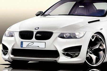 BMW M3 Lumma