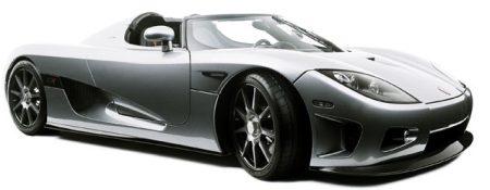 Ultieme Zweed: Koenigsegg CCXR