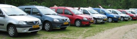 Dacia MCV Meeting