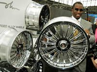 Diddy rims