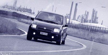 Fiat Column Djivy