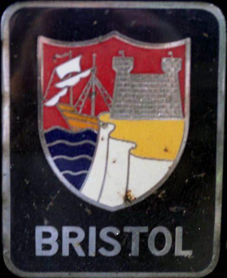 Bristol 603S - Foto Jim Appelmelk