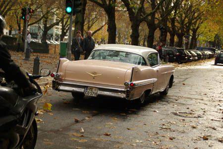 Cadillac Coupe DeVille - Foto Jim Appelmelk