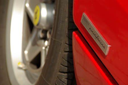 Ferrari 208 GTBi Turbo - Foto Jim Appelmelk