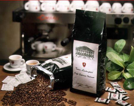 Lambo-koffie