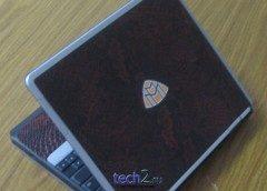 Maybach Laptop
