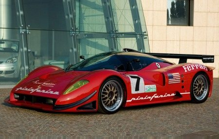 Lm Racer