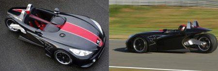 Peugeot 20Cup racer
