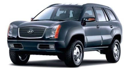 Stance Hyundai