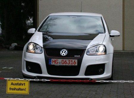 Volkswagen Golf V GTI Oettinger